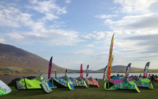 Irlande 2013 – Battle for the Lake