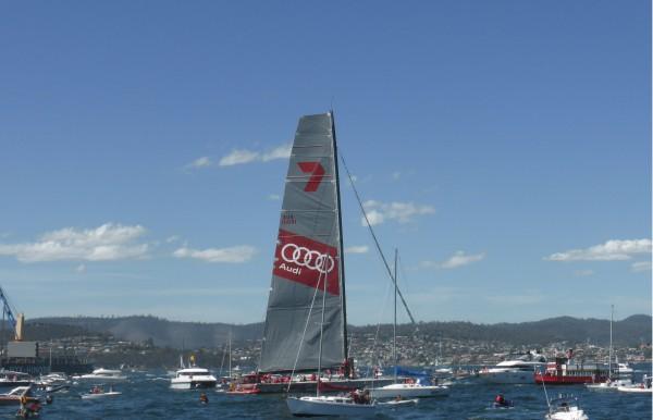 Tasmanie 2015 – Rolex Sydney Hobart Yacht Race